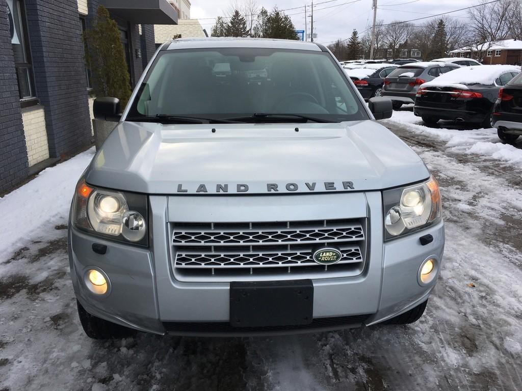 2008-Land Rover-LR2