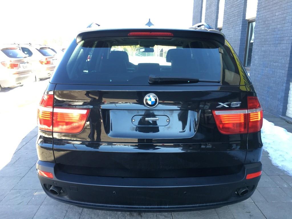 2009-BMW-X5