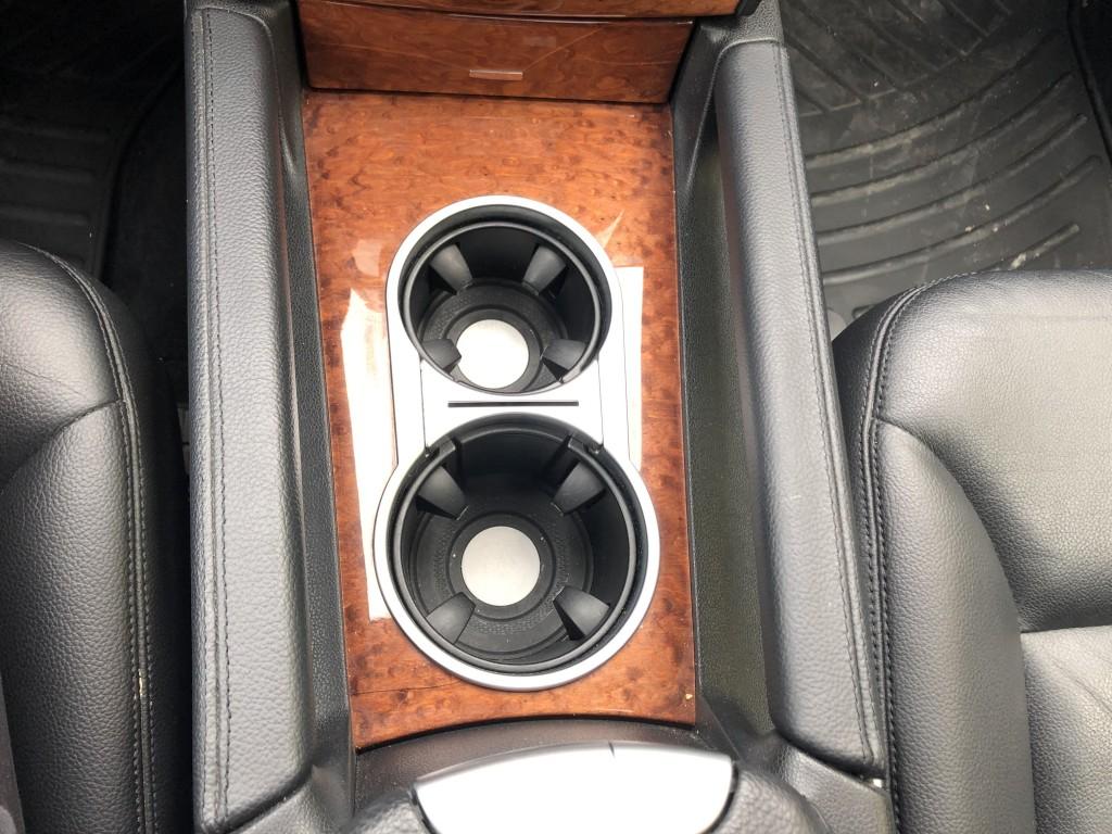 2006-Mercedes-Benz-M-Class
