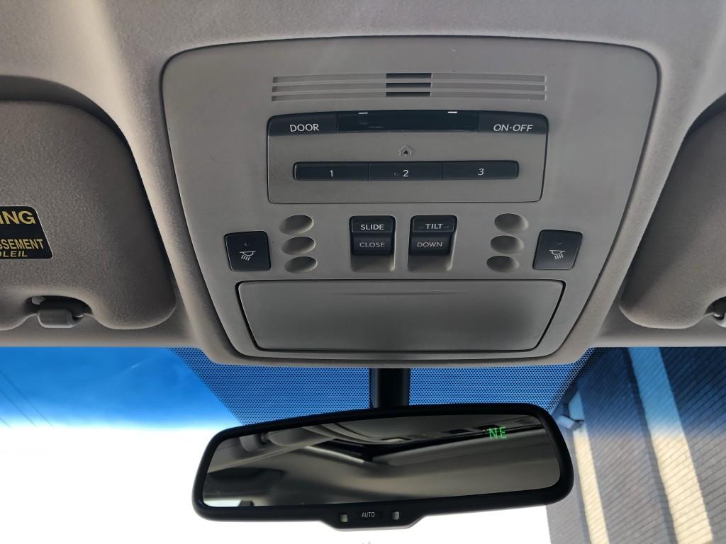 2009-Lexus-ES 350