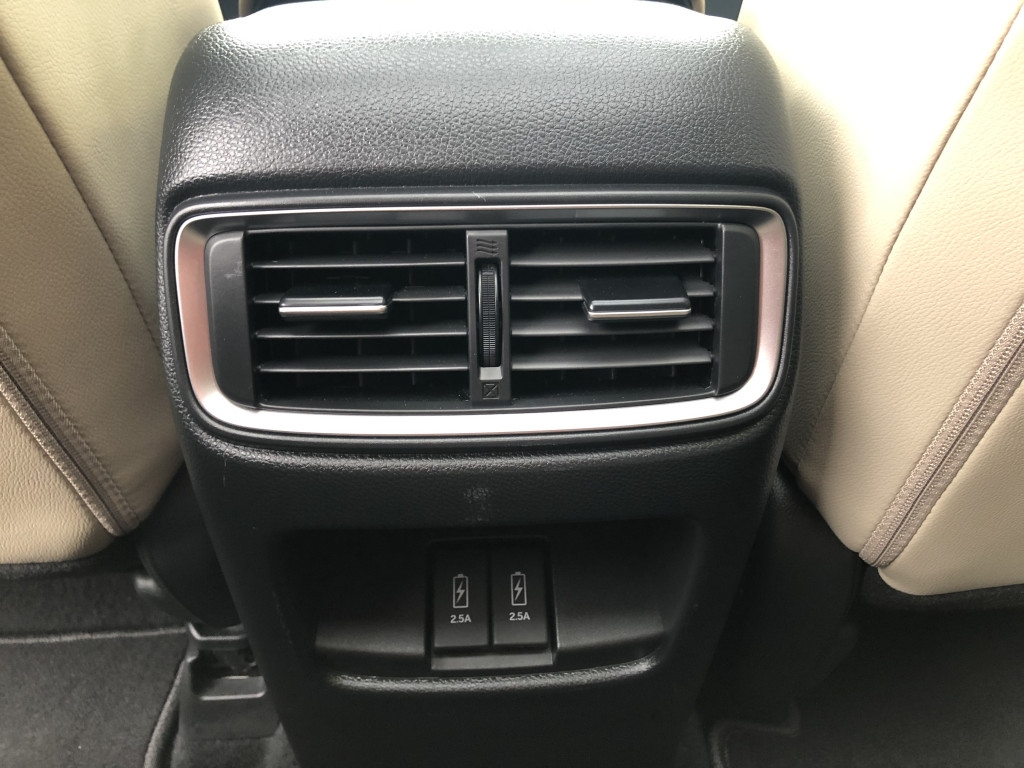 2019-Honda-CR-V