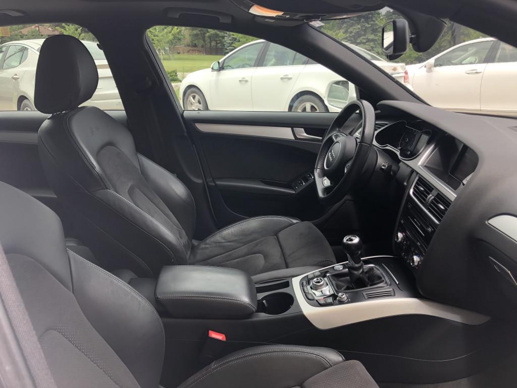 2013-Audi-A4