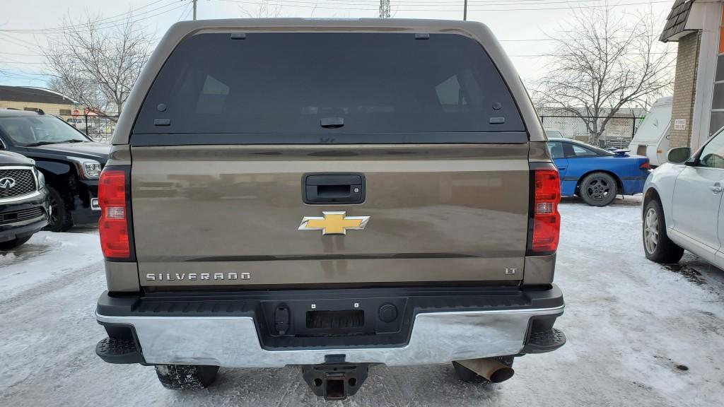 2015-Chevrolet-Silverado 2500HD