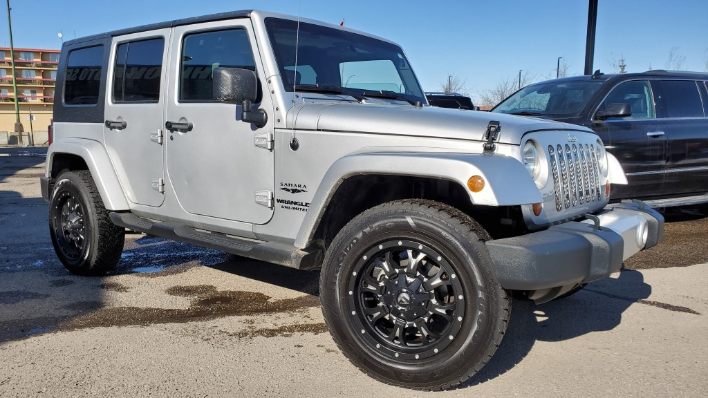 2010-Jeep-Wrangler Unlimited