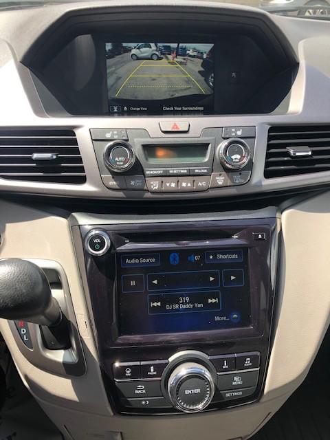 2014-Honda-Odyssey