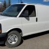 2017-Chevrolet-Express Cargo Van