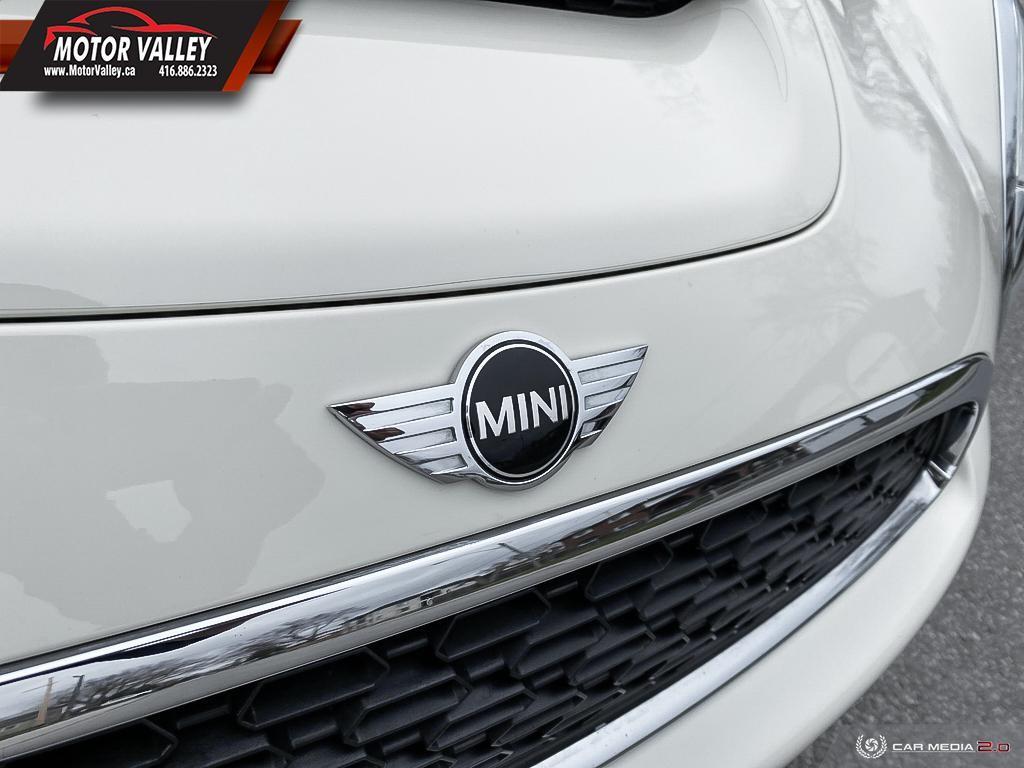 2011-MINI-Cooper Hardtop