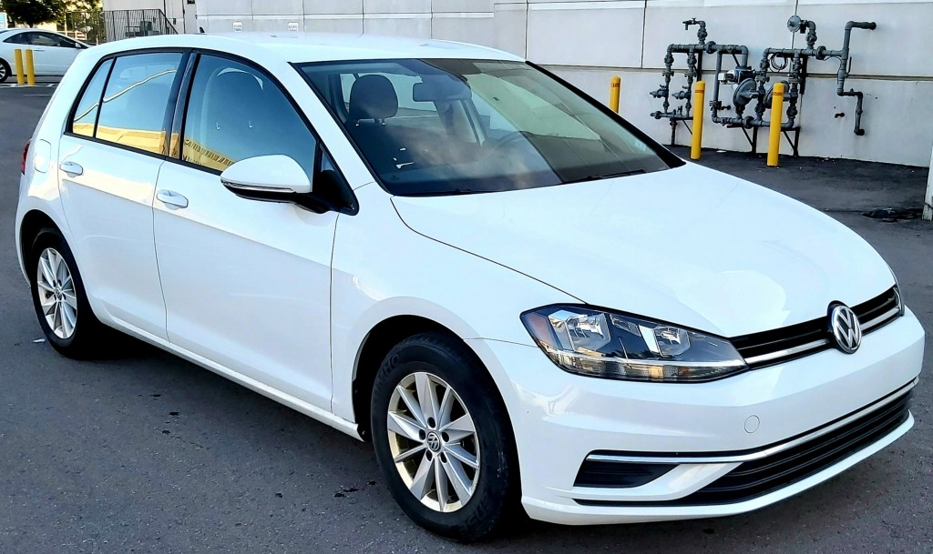 2018-Volkswagen-Golf