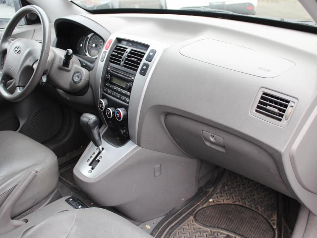 2007-Hyundai-Tucson