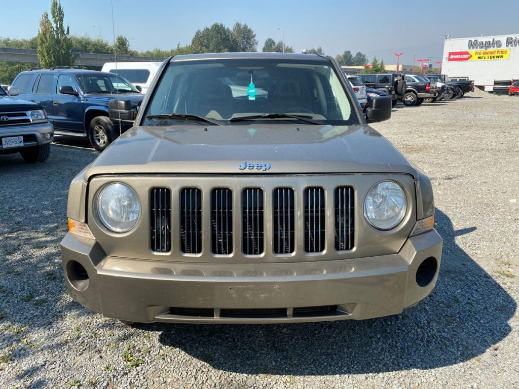 2008-Jeep-Patriot