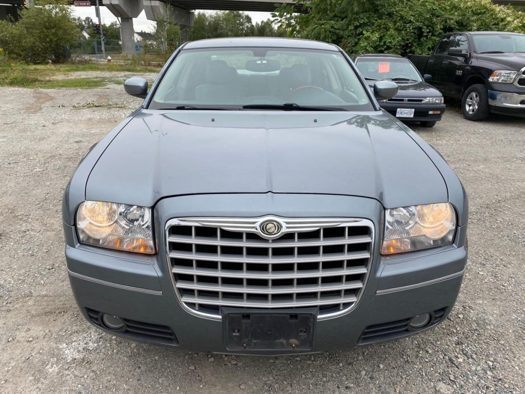 2006-Chrysler-300