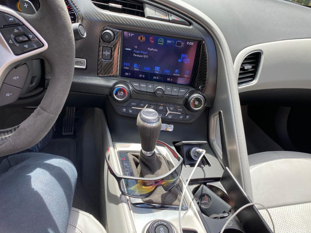2017-Chevrolet-Corvette