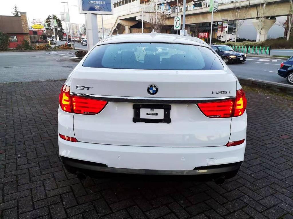 2012-BMW-535i GT xDrive