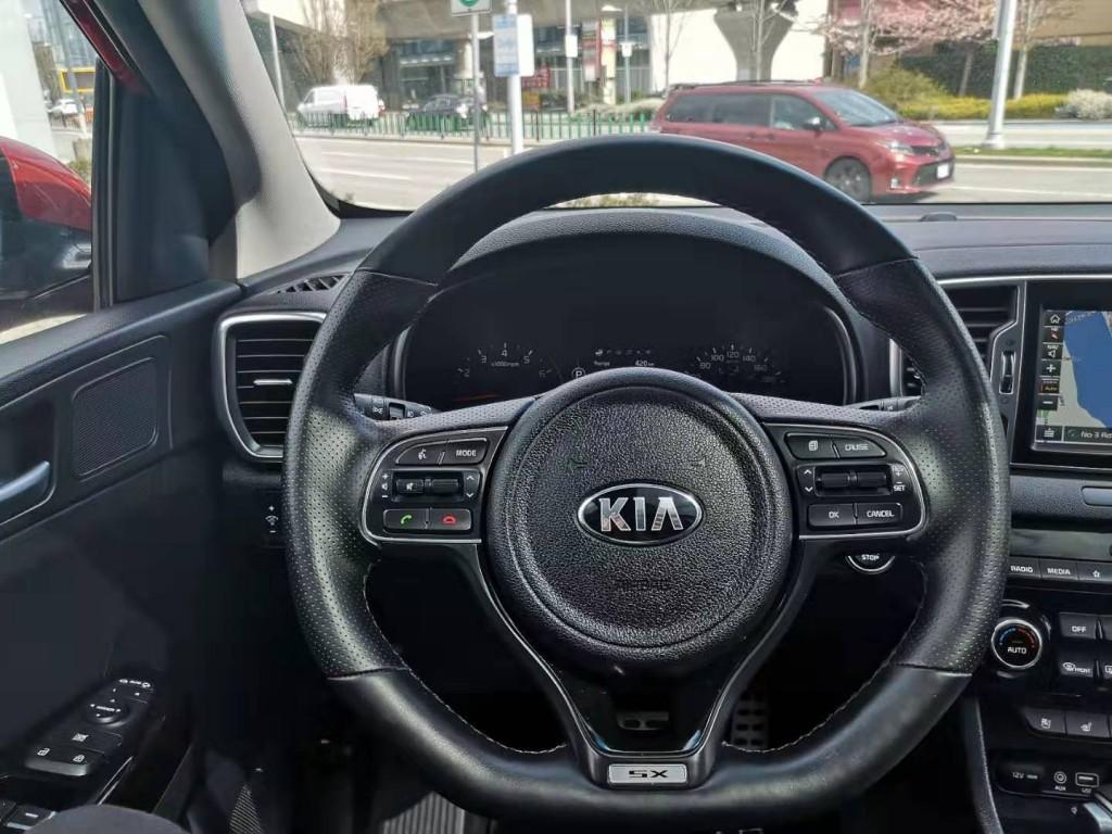 2018-Kia-Sportage