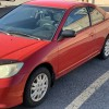 2004-Honda-Civic Coupe