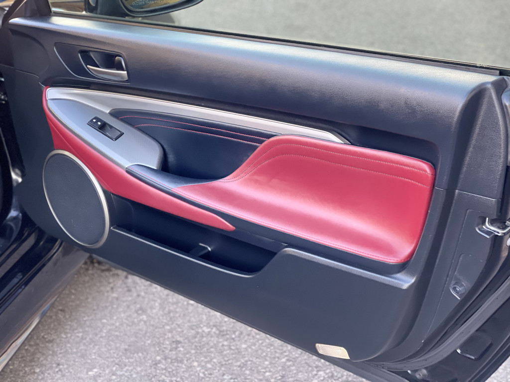 2017-Lexus-RC 350