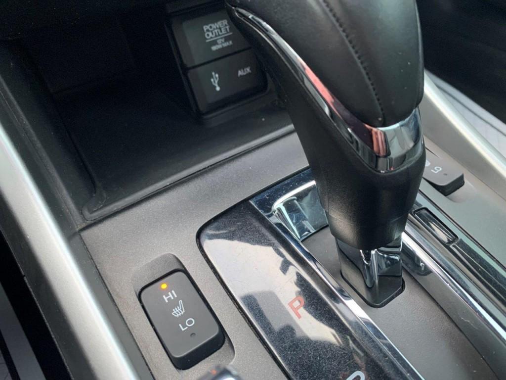 2015-Honda-Accord Coupe