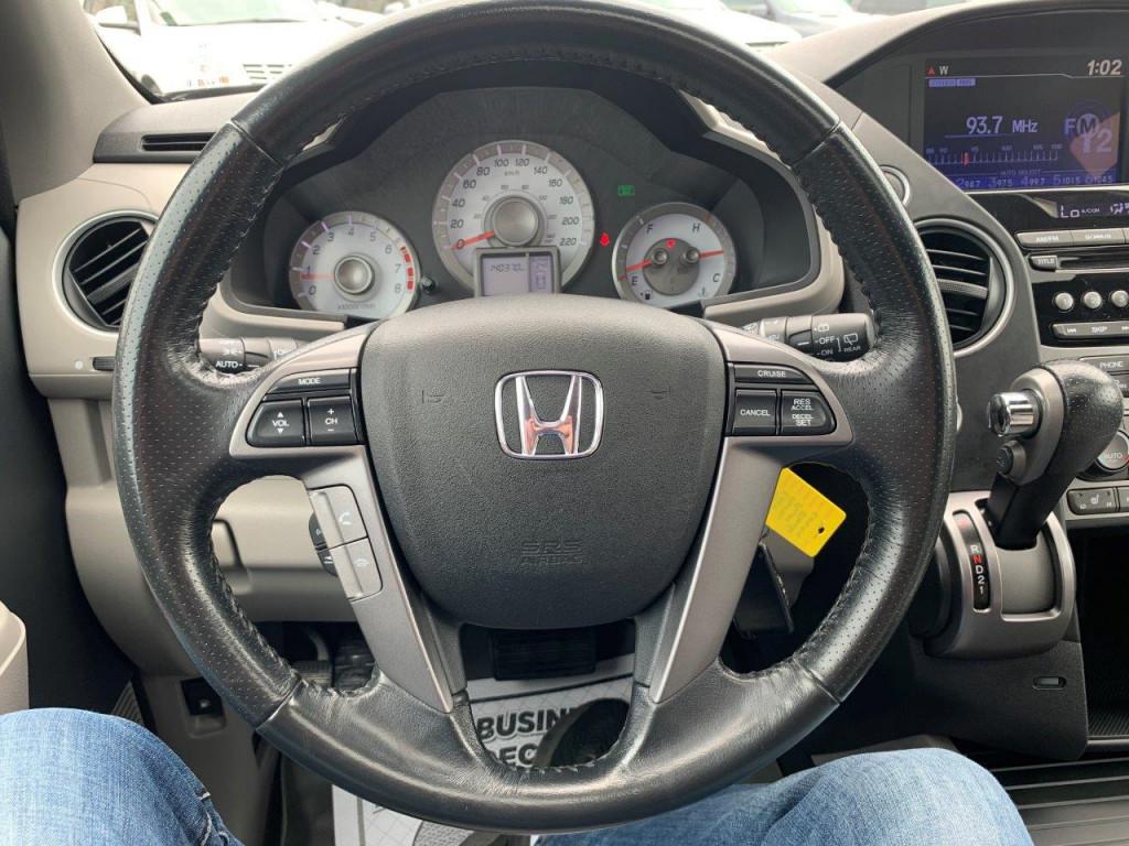 2014-Honda-Pilot