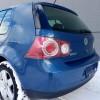2009-Volkswagen-City Golf