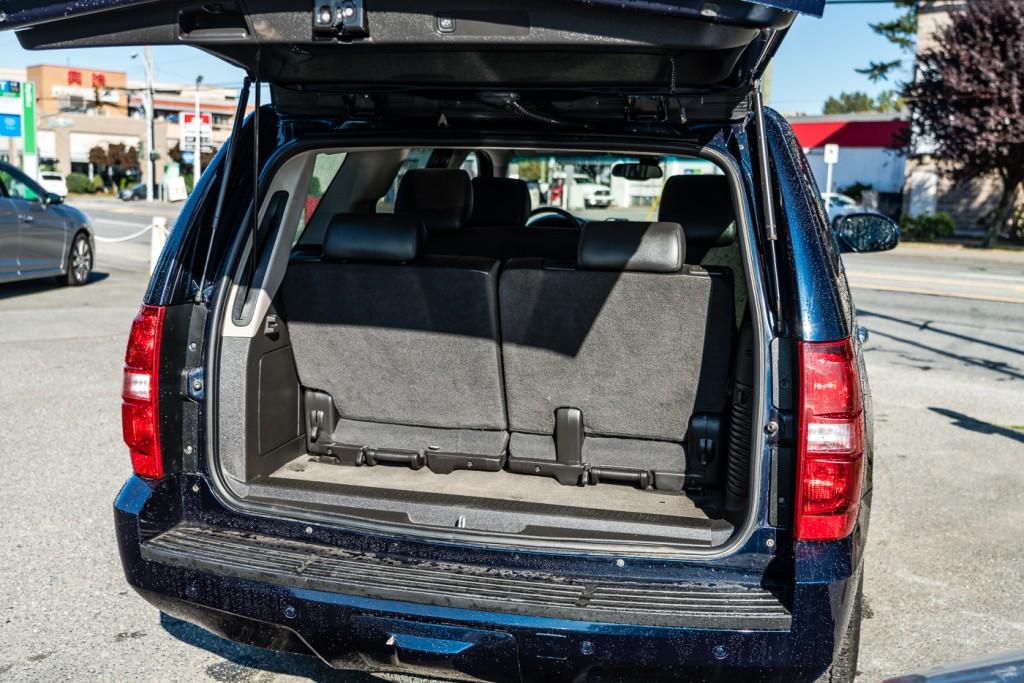 2009-Chevrolet-Tahoe