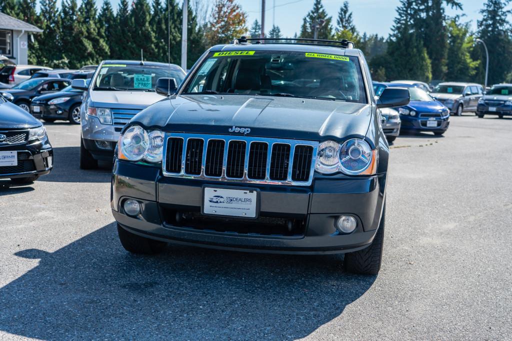 2008-Jeep-Grand Cherokee