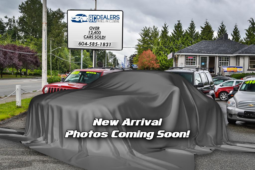 2010-Hyundai-Genesis Sedan