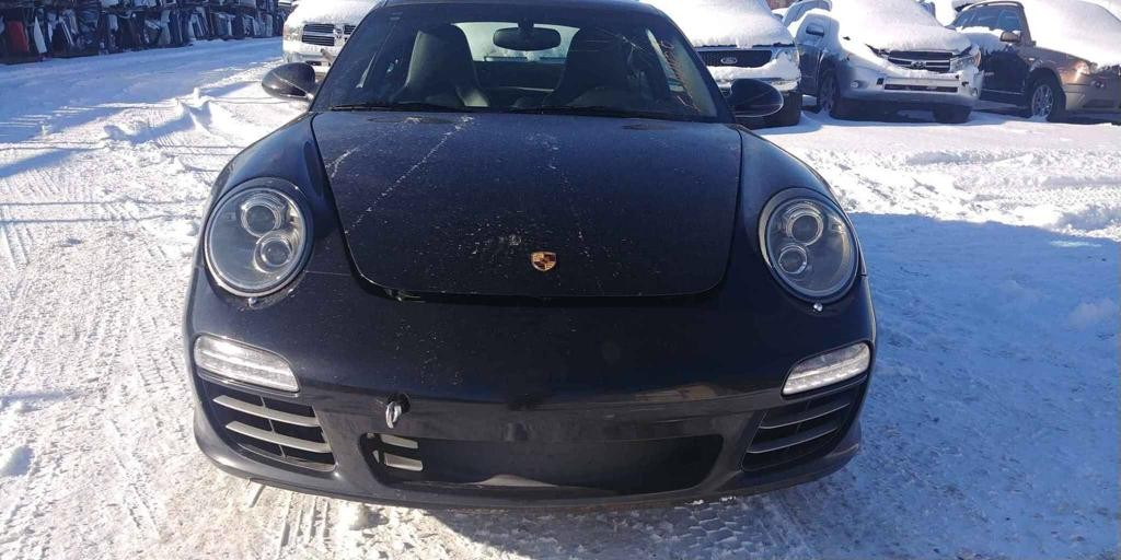 2009-Porsche-911