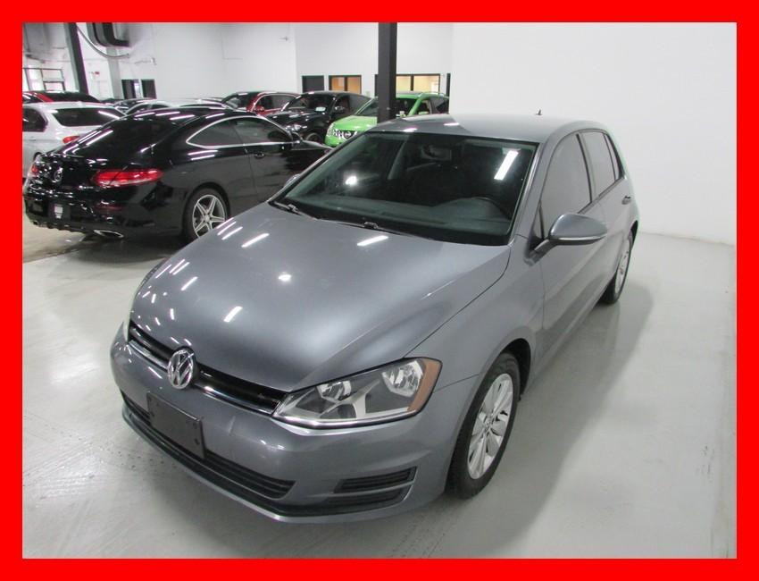 2015-Volkswagen-Golf