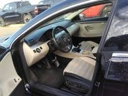 2010-Volkswagen-Passat CC
