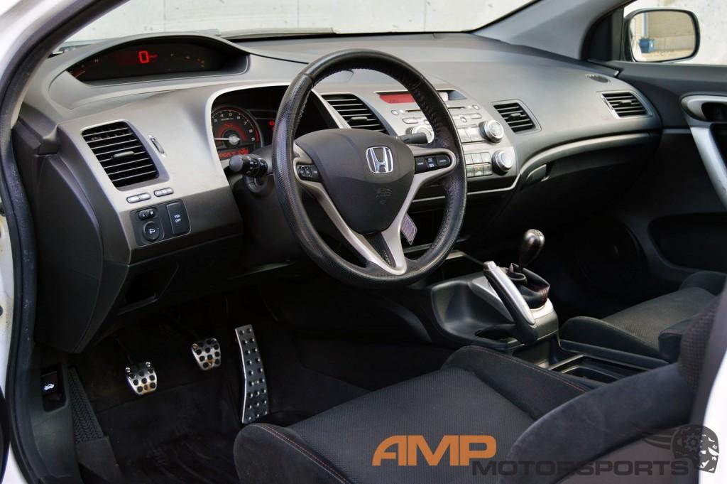 2010-Honda-Civic Coupe