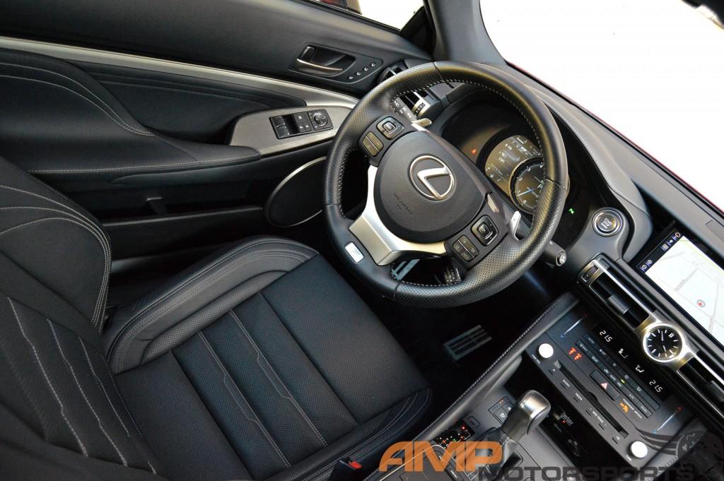 2019-Lexus-RC 350