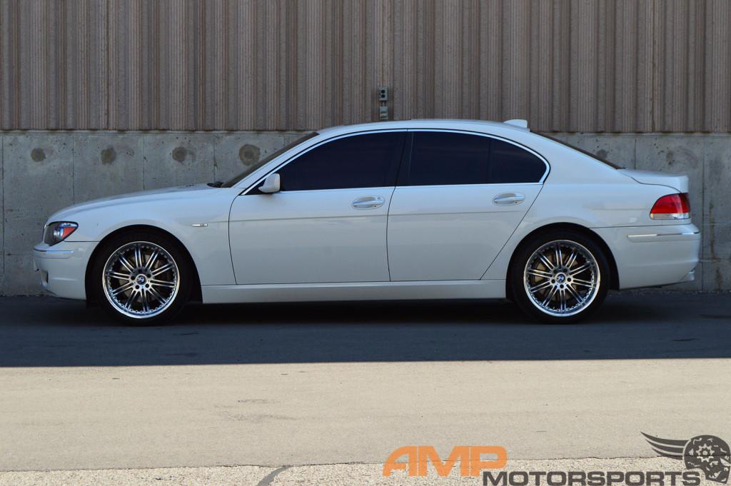 2007-BMW-7 Series