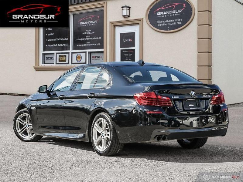 2014-BMW-5 Series