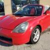 2000-Toyota-MR2 Spyder