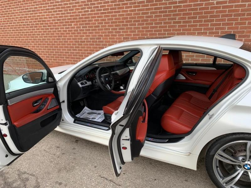 2013-BMW-M5