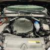 2018-Audi-A4 Quattro
