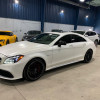 2016-Mercedes-Benz-CLS63 AMG Performance Package