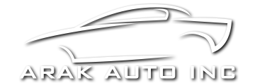 Arak Auto Inc