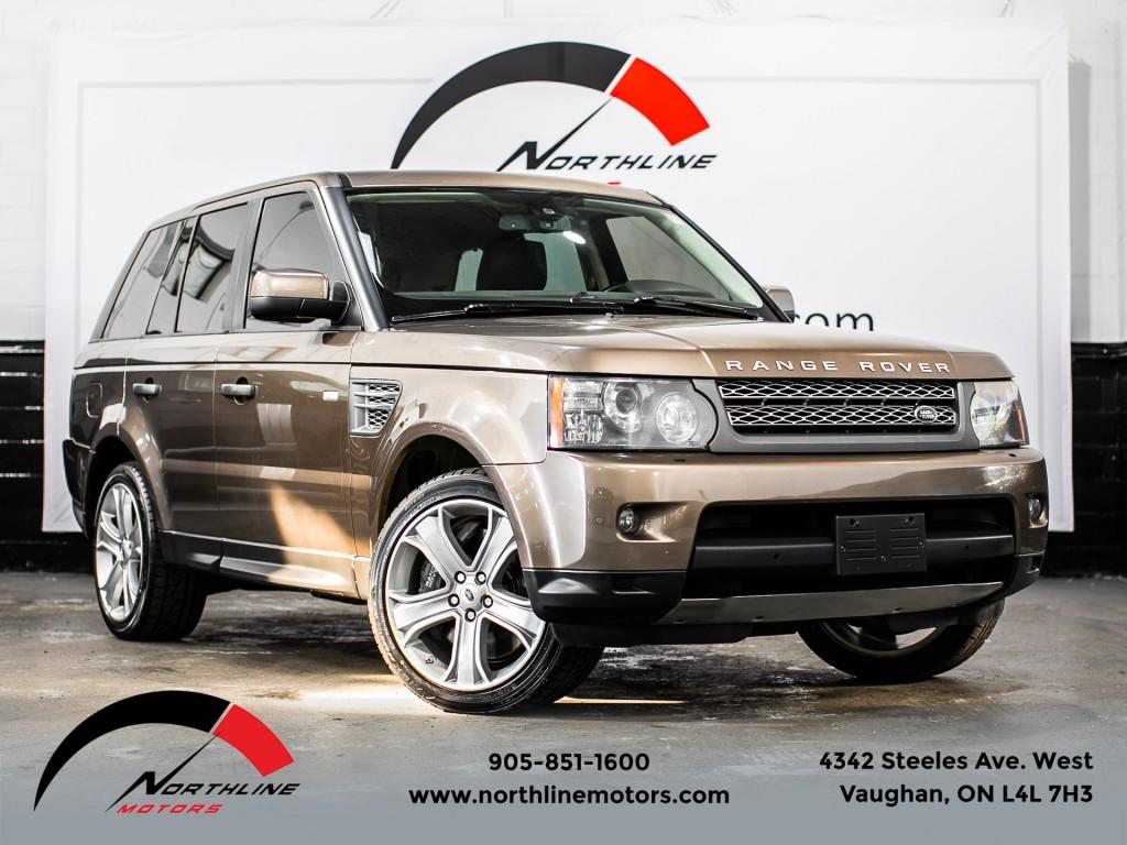 2010-Land Rover-Range Rover Sport