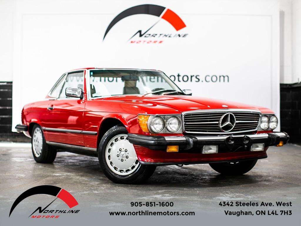 1987-Mercedes-Benz-SL-Class