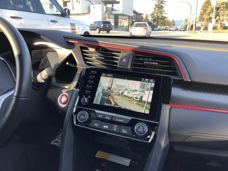 2019-Honda-Civic Type R