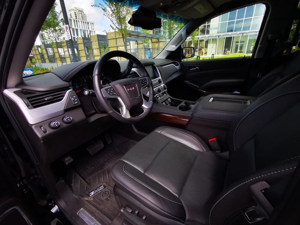 2019-GMC-Yukon XL