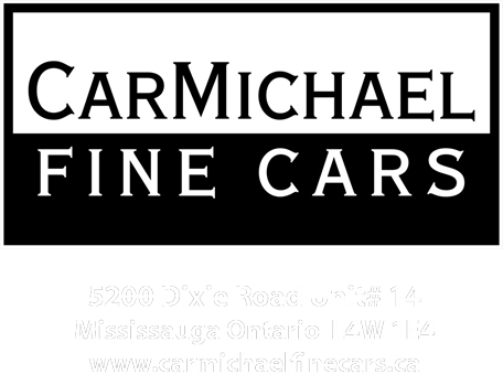 Carmichael Fine Cars