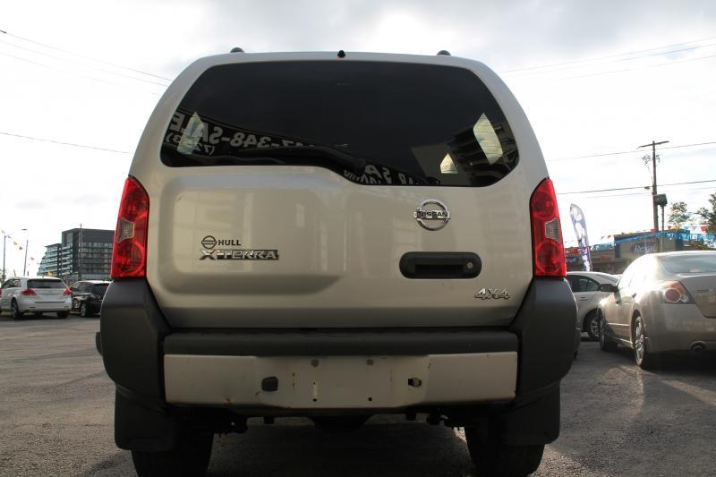 2010-Nissan-Xterra