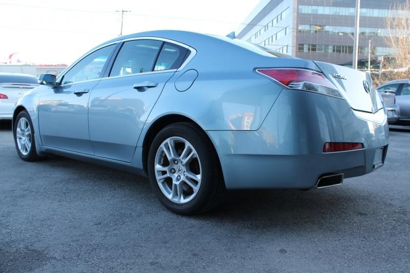 2009-Acura-TL