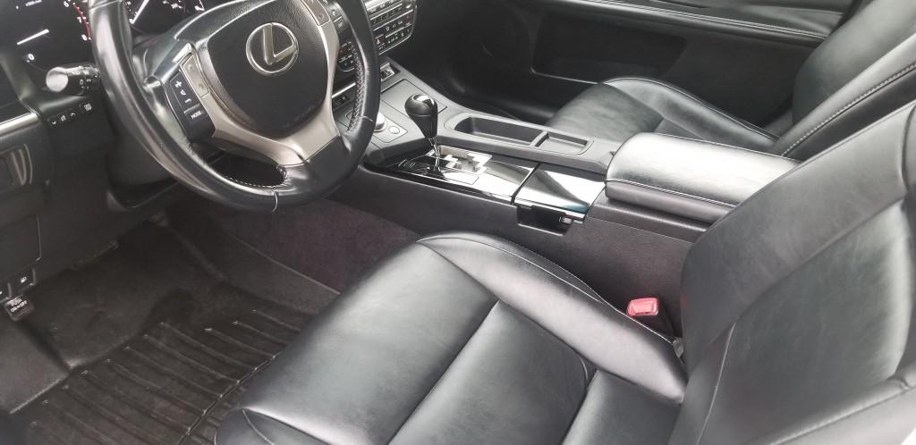 2013-Lexus-ES 350
