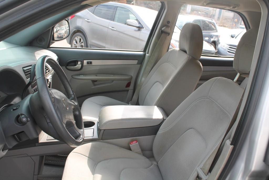 2006-Buick-Rendezvous