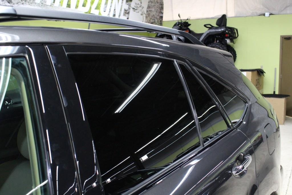 2009-Lexus-RX 350