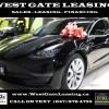 2019-Tesla-Model 3