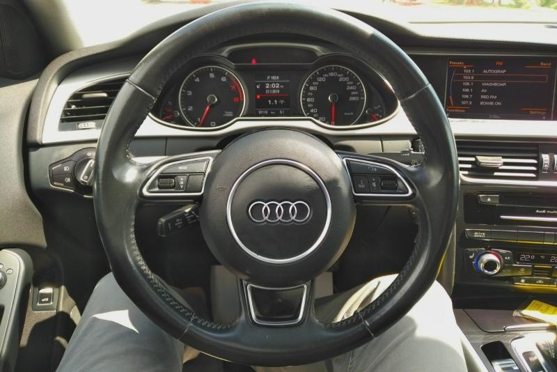2016-Audi-A4